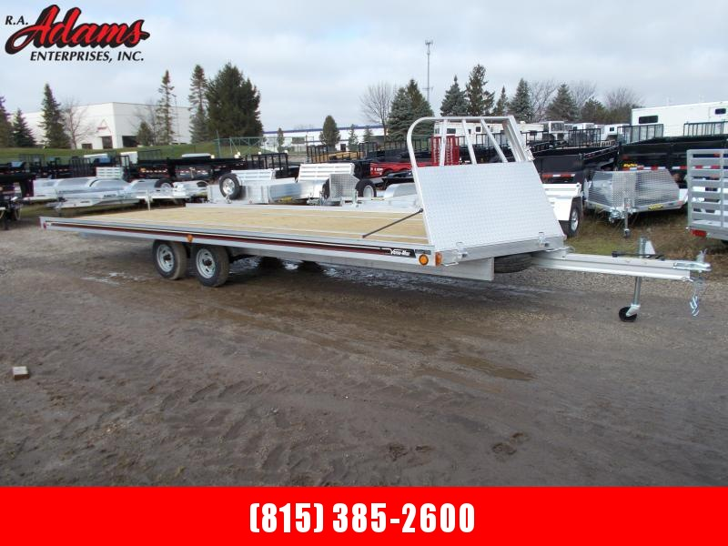 2020 Floe UT-AC-22R Snowmobile Trailer