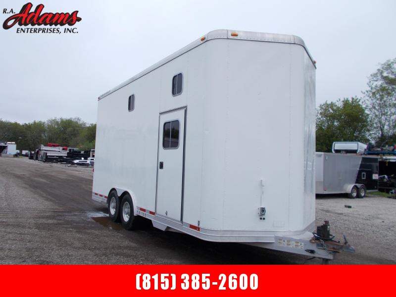 2003 Featherlite FL4926-20 Car / Racing Trailer