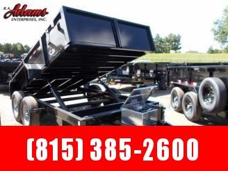 2020 Cam Superline P126812LPHDT Dump Trailer
