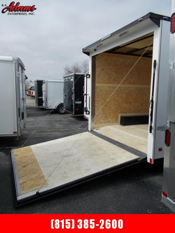 2020 Bravo SC8516TA2 Cargo / Utility Trailer
