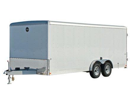 2020 Wells Cargo EW1824 Cargo Trailer