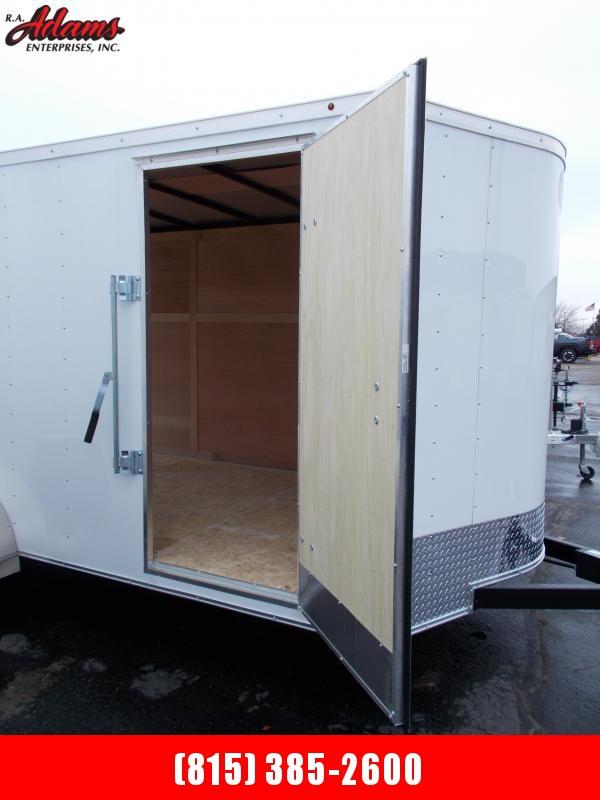 2020 Wells Cargo FT716T2 Cargo / Utility Trailer