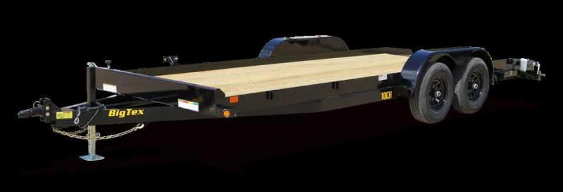 2020 Big Tex 10CH-20 Car / Racing Trailer