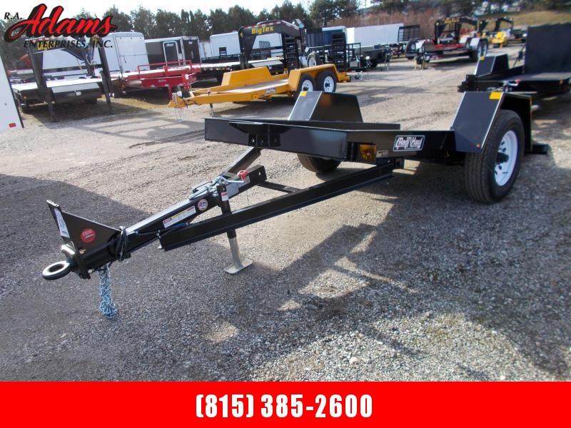 2020 RediHaul ML5460E Equipment Trailer