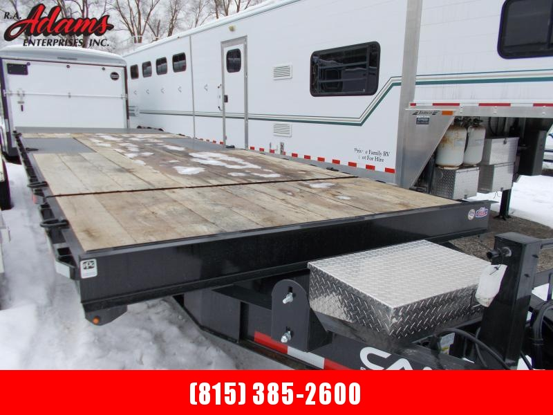 2020 Cam Superline P7CAM824DOSTT Equipment Trailer
