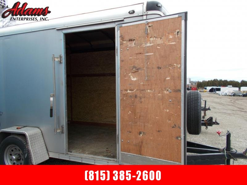 2016 Stealth MISCENCLOSED Cargo / Utility Trailer