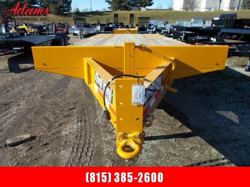 2020 RediHaul P25210PFE-102 Equipment Trailer