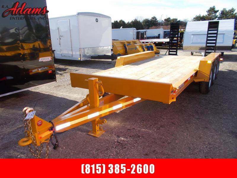 2020 RediHaul FSL1736E-102 Equipment Trailer