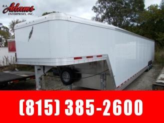 2020 Featherlite FL4941-40 Car Hauler