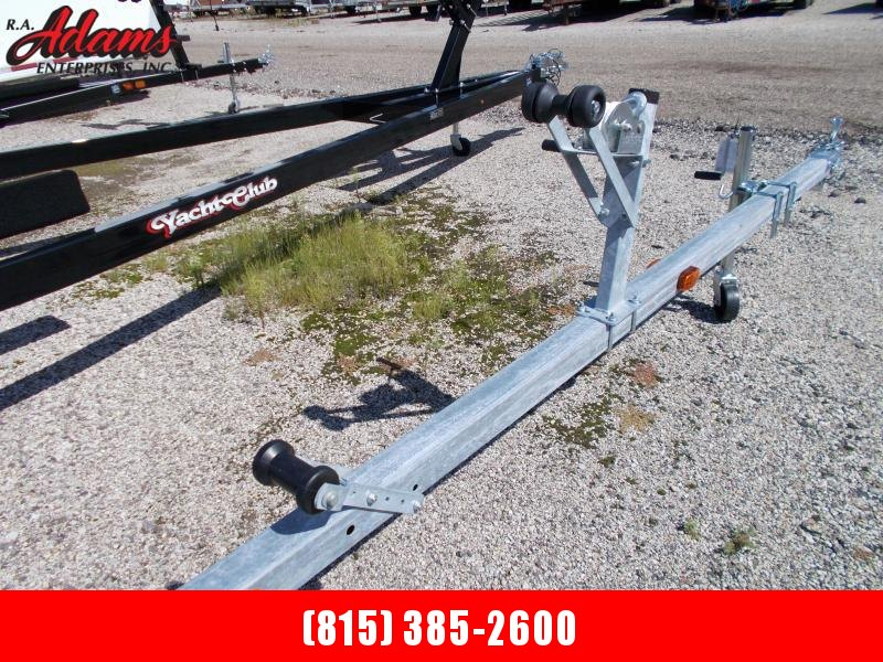 2020 Yacht Club 1610BG Boat Trailer