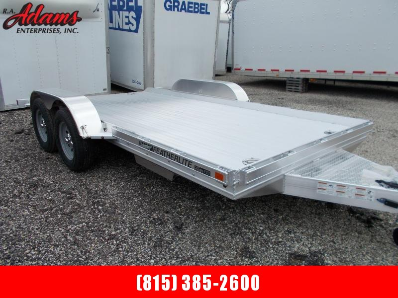 2020 Featherlite FL3110-14 Car / Racing Trailer