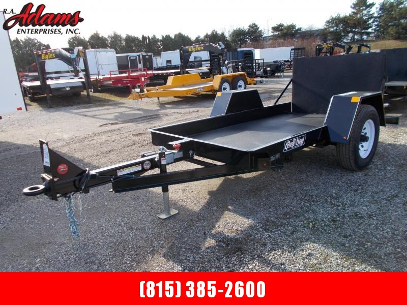 2020 RediHaul ML5460E Equipment Trailer