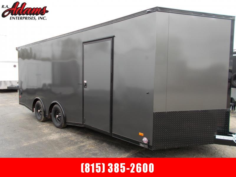 2020 Bravo Trailers SC8520TA2 Car / Racing Trailer