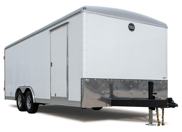 2020 Wells Cargo WHD8518T2 Landscape / Cargo Trailer