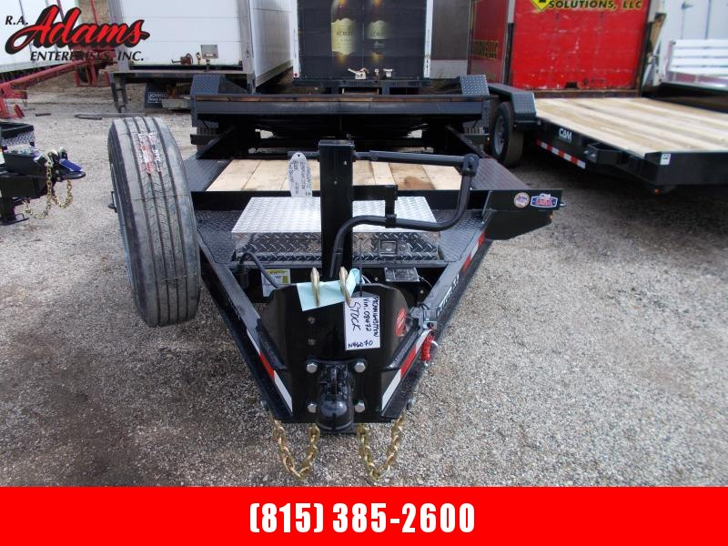2020 Cam Superline P8CAM164STTXW Equipment Trailer