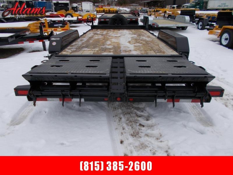 2020 Big Tex 14ET-18 Equipment Trailer