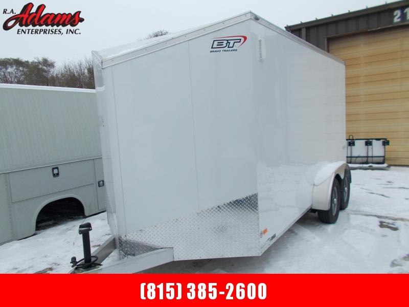 2020 Bravo SSAC714TA2 Cargo / Utility Trailer