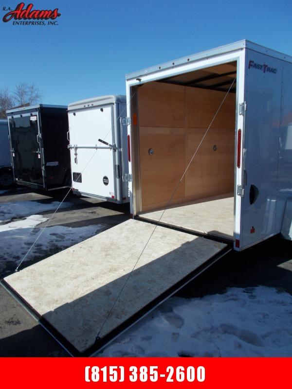 2020 Wells Cargo FT612S2 Cargo / Utility Trailer