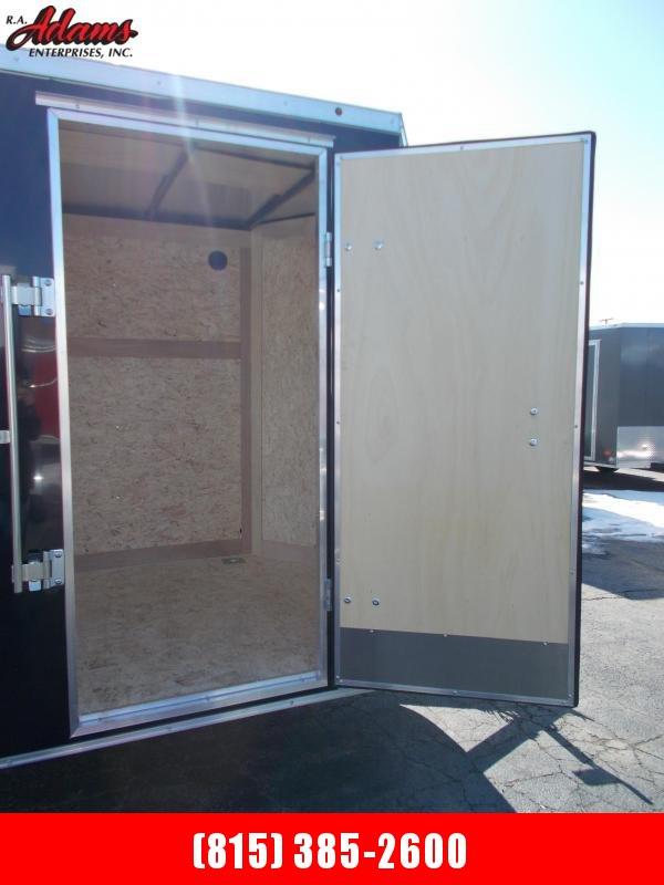 2020 Wells Cargo FT612S2-D Cargo / Utility Trailer
