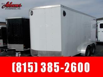 2020 Wells Cargo FT714T2 Cargo / Utility Trailer