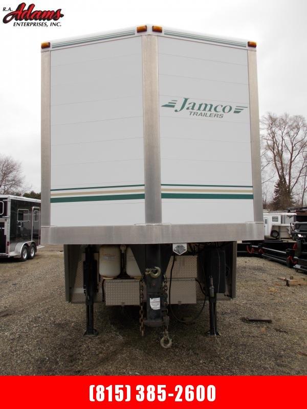 2007 Jamco 6-Horse Trailer