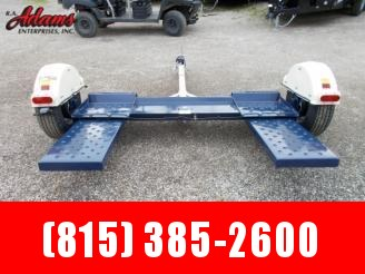 2020 Master Tow 80THDSB Tow Dolly