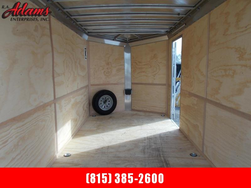 2019 NEO Trailers MISCENCLOSED Cargo / Utility Trailer