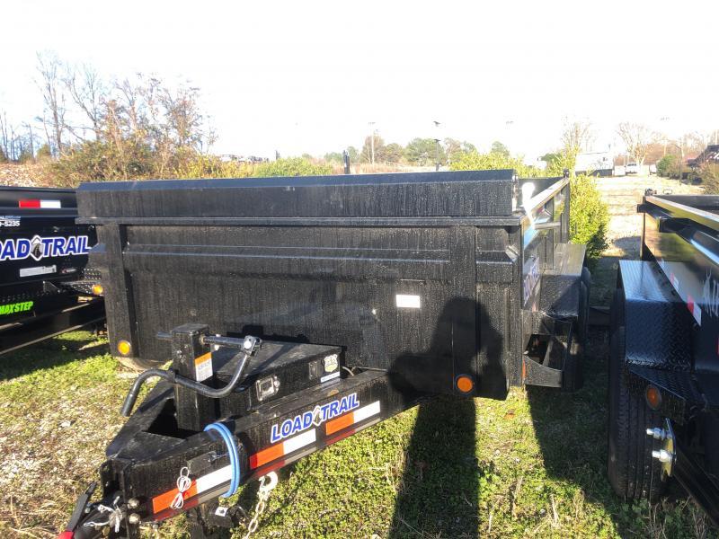 2020 Load Trail 7' x 12' Dump Trailer