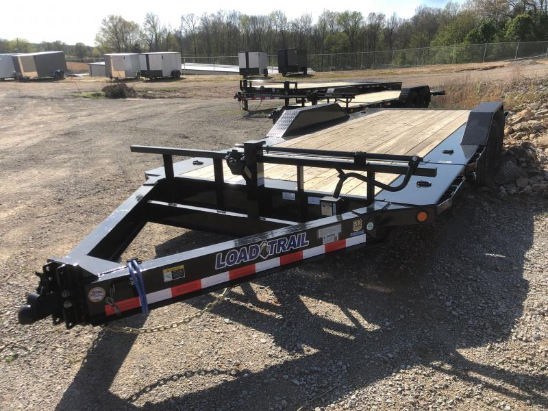 """2020 Load Trail 102"""" x 22' Tilt Equipment Trailer"""