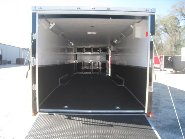 2020 Continental Cargo Sunshine 28' Car / Racing Trailer