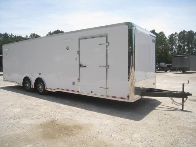 2021 Continental Cargo Sunshine 30' Loaded Car / Racing Trailer