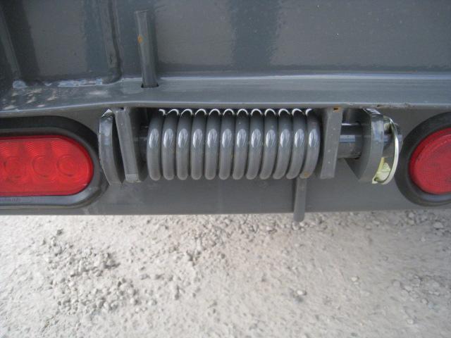2020 PJ Trailers U6 10 X 60 Utility Trailer