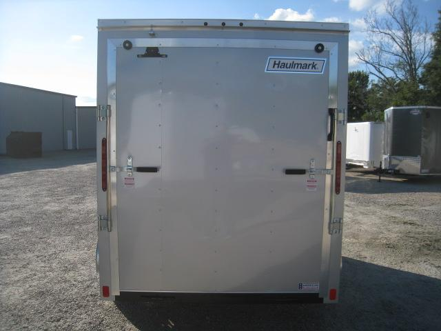 2020 Haulmark Passport 6 x 10 Vnose Enclosed Cargo Trailer