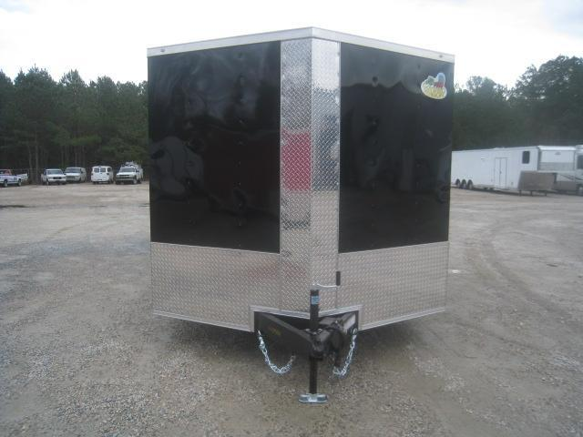 2020 Covered Wagon Trailers Gold Mine Series Vnose Car / Racing Trailer
