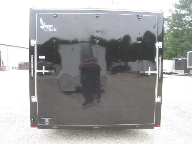 2019 Lark 24' Vnose Car / Racing Trailer with Dexter 5200LB Axles