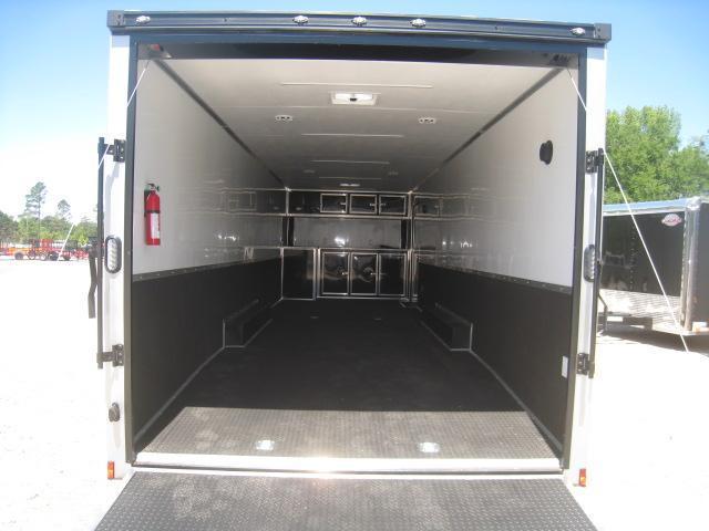 2021 Continental Cargo Sunshine 30' Loaded Car / Racing Trailer
