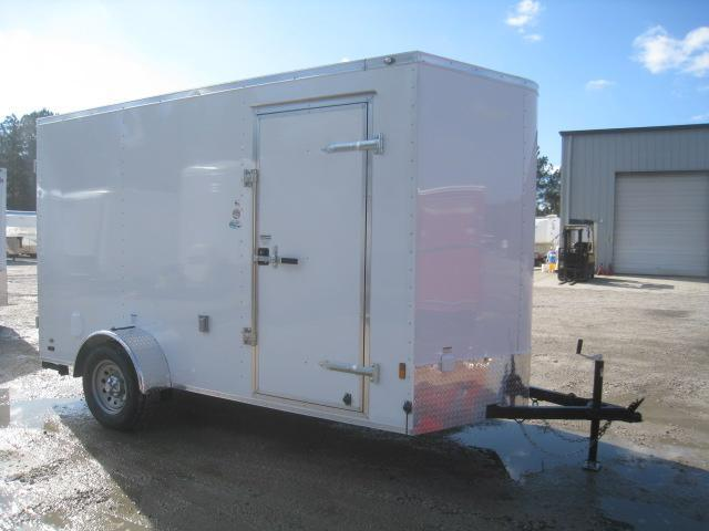 2020 Continental Cargo Sunshine 6x12 Vending / Concession Trailer