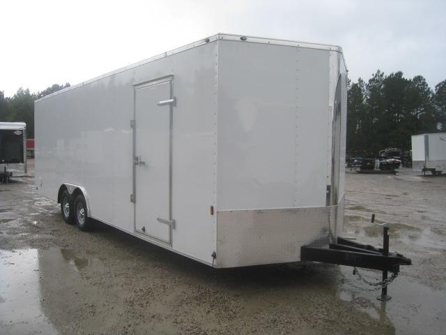 2021 Continental Cargo Sunshine 8.5 x 24 Car / Racing Trailer with Extra Height