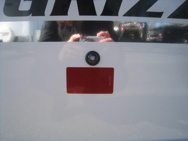 2020 Haulmark 7x16 Grizzly HD Enclosed Cargo Trailer