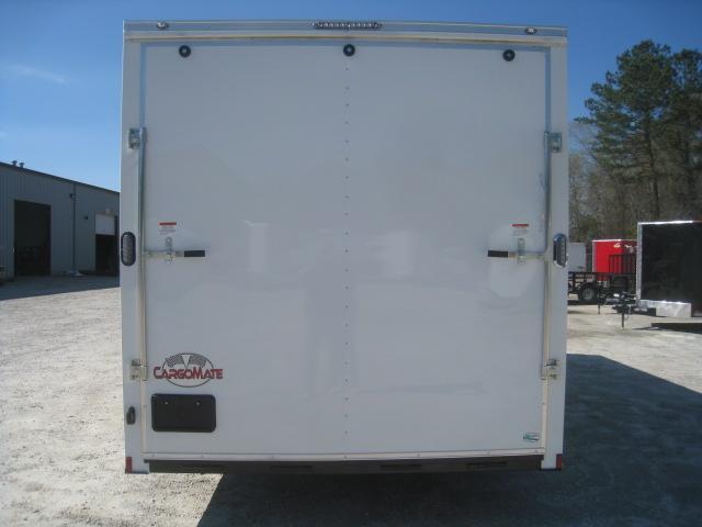 2020 Continental Cargo Sunshine 8.5x20 Vnose Car / Racing Trailer