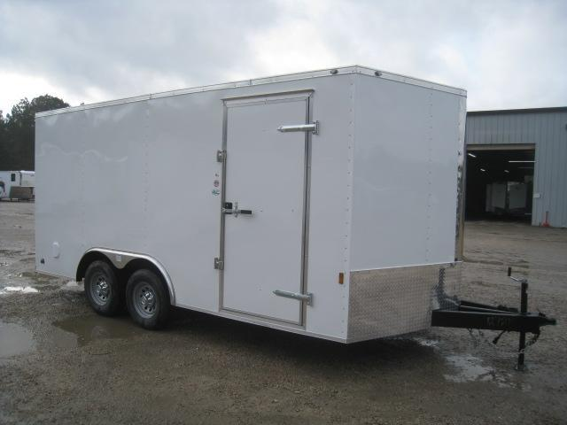 2020 Continental Cargo Sunshine 8.5 x 16 Car / Racing Trailer