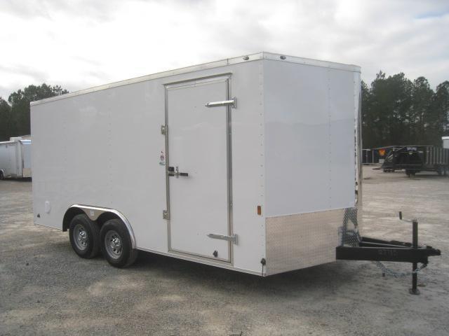 2020 Continental Cargo Sunshine 8.5x16 Car / Racing Trailer
