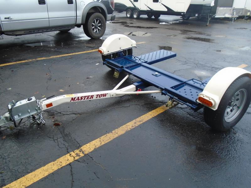 2019 Master Tow 80 Surge Brake Tow Dolly