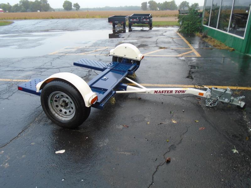 2019 Master Tow 80 Surge Brake Tow Dolly