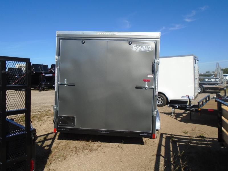 2020 Cargo Express 7x14 XL Series 7k Enclosed Cargo Trailer