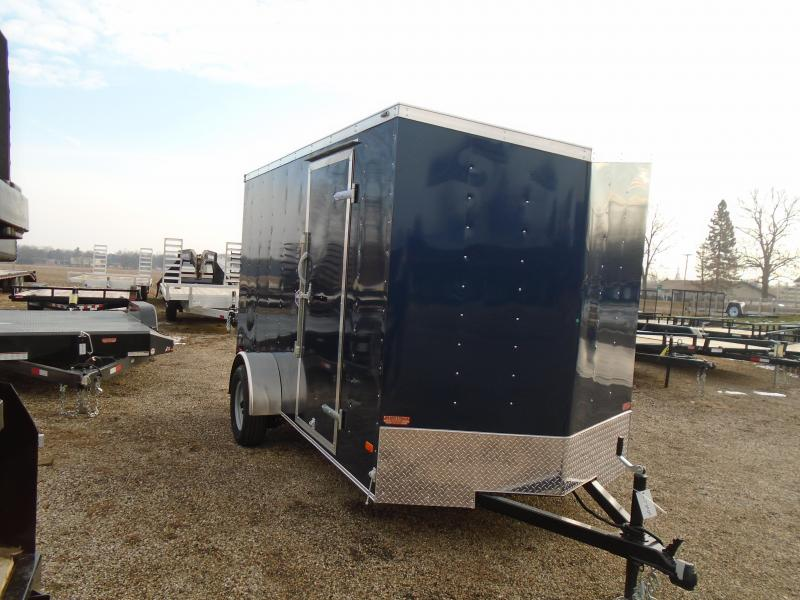 2020 American Hauler 6x12 Arrow SA Enclosed Cargo Trailer