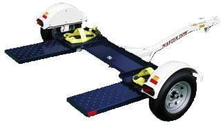 Master Tow 77T / 80THD Tow Dolly