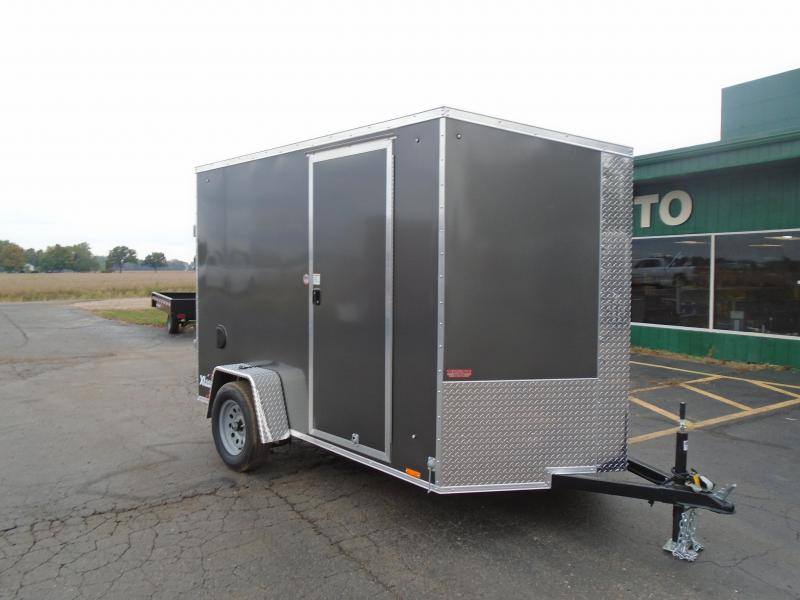 2020 Cargo Express 6x10 XL Series Enclosed Cargo Trailer