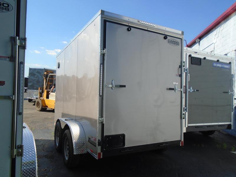 2020 Cargo Express 6x12 7k XLW Series Enclosed Cargo Trailer