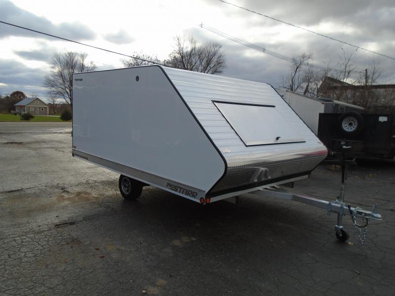 2020 Other Great Lakes Entry Systems 8.5x12 SA ProStarr Snowmobile Trailer